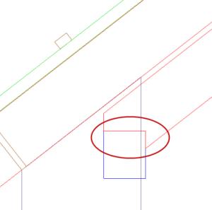 Image 2 - Entaille en pas